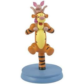 Winnie the Pooh - Tigger and Piglet Statue