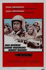 Winning - 11 x 17 Movie Poster - Style B
