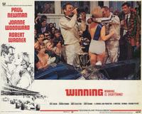 Winning - 11 x 14 Movie Poster - Style A