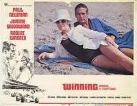 Winning - 11 x 14 Movie Poster - Style E