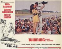 Winning - 11 x 14 Movie Poster - Style C