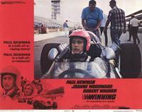 Winning - 11 x 14 Movie Poster - Style G