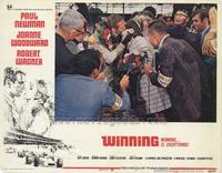 Winning - 11 x 14 Movie Poster - Style B