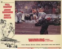 Winning - 11 x 14 Movie Poster - Style F