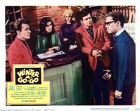 Winter a Go-Go - 11 x 14 Movie Poster - Style H
