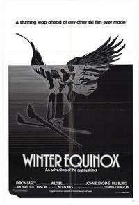 Winter Equinox - 27 x 40 Movie Poster - Style A