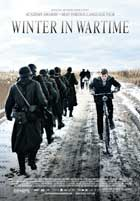 Winter in Wartime - 43 x 62 Movie Poster - Bus Shelter Style A