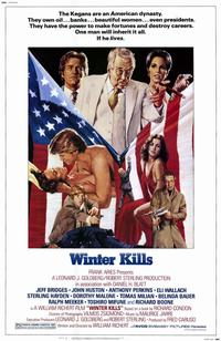 Winter Kills - 11 x 17 Movie Poster - Style A