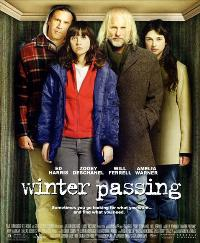 Winter Passing - 11 x 17 Movie Poster - Style A
