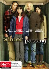 Winter Passing - 11 x 17 Movie Poster - Australian Style A