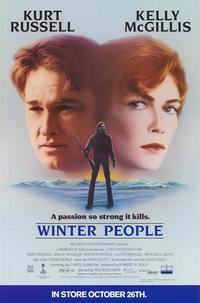 Winter People - 11 x 17 Movie Poster - Style B