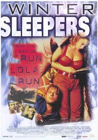 Winter Sleepers - 27 x 40 Movie Poster - Style A