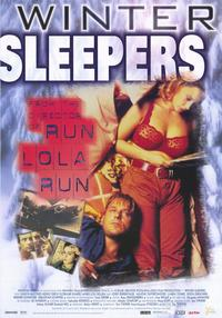 Winter Sleepers - 11 x 17 Movie Poster - Style A