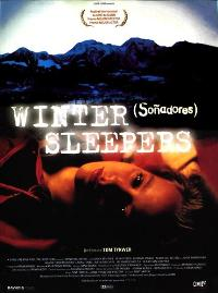 Winter Sleepers - 27 x 40 Movie Poster - Spanish Style A