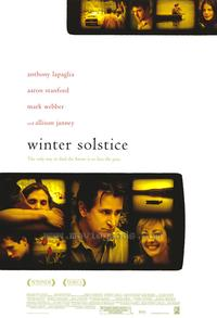 Winter Solstice - 27 x 40 Movie Poster - Style A