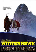 Winterhawk - 11 x 17 Movie Poster - Style A