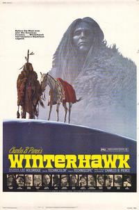 Winterhawk - 27 x 40 Movie Poster - Style A