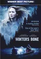 Winter's Bone - 11 x 17 Movie Poster - Style C