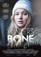 Winter's Bone - 27 x 40 Movie Poster - Spanish Style A