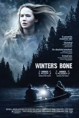 Winter's Bone - 43 x 62 Movie Poster - Bus Shelter Style A
