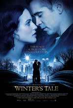 """Winter's Tale"" Movie Poster"