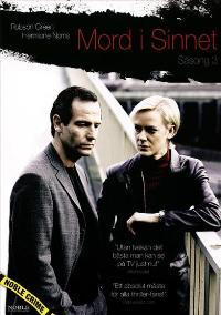 Wire in the Blood (TV) - 11 x 17 TV Poster - Sweden Style A