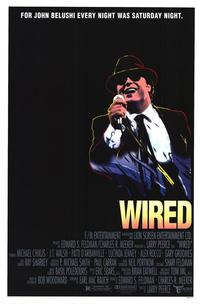 Wired - 27 x 40 Movie Poster - Style A