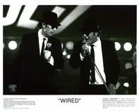Wired - 8 x 10 B&W Photo #1