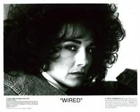 Wired - 8 x 10 B&W Photo #3