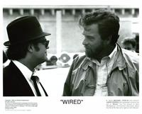 Wired - 8 x 10 B&W Photo #4