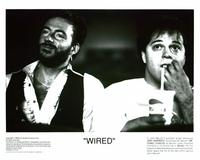 Wired - 8 x 10 B&W Photo #6