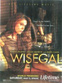 Wisegal - 27 x 40 Movie Poster - Style A