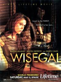 Wisegal - 11 x 17 Movie Poster - Style A