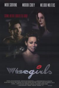 Wisegirls - 11 x 17 Movie Poster - Style A