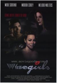 Wisegirls - 27 x 40 Movie Poster - Style A
