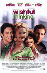 Wishful Thinking - 11 x 17 Movie Poster - Style A