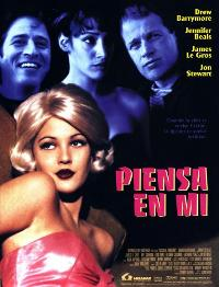 Wishful Thinking - 43 x 62 Movie Poster - Spanish Style A