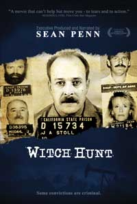 Witch Hunt - 11 x 17 Movie Poster - Style A