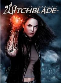 Witchblade - 11 x 17 Movie Poster - Style A