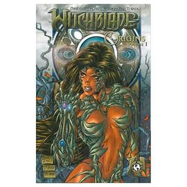 Witchblade - Withcblade Origins Volume 1 Genesis Graphic Novel