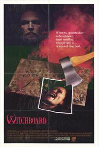 Witchboard - 27 x 40 Movie Poster - Style A