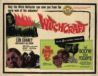 Witchcraft - 11 x 14 Movie Poster - Style D