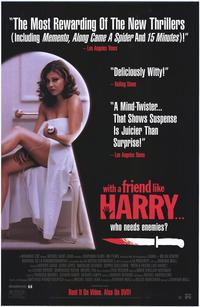 With a Friend Like Harry - 27 x 40 Movie Poster - Style A