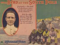 With Byrd at the South Pole - 11 x 14 Movie Poster - Style A
