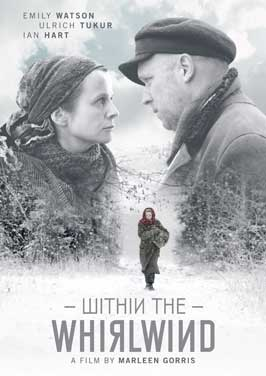 Within the Whirlwind - 27 x 40 Movie Poster - UK Style A