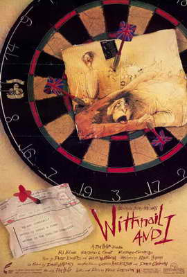 Withnail and I - 27 x 40 Movie Poster - Style A