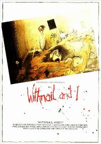Withnail and I - 11 x 17 Movie Poster - UK Style A