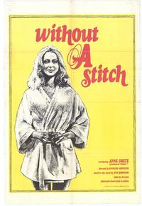 Without a Stitch - 27 x 40 Movie Poster - Style A
