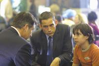 Without a Trace (TV) - 8 x 10 Color Photo #051