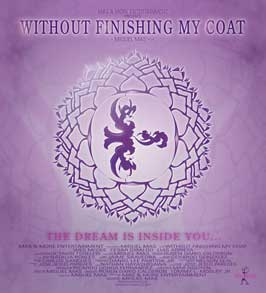 Without Finishing My Coat - 11 x 17 Movie Poster - Style A